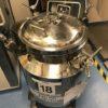 Thumbnail - 100 liters stainless steel tank