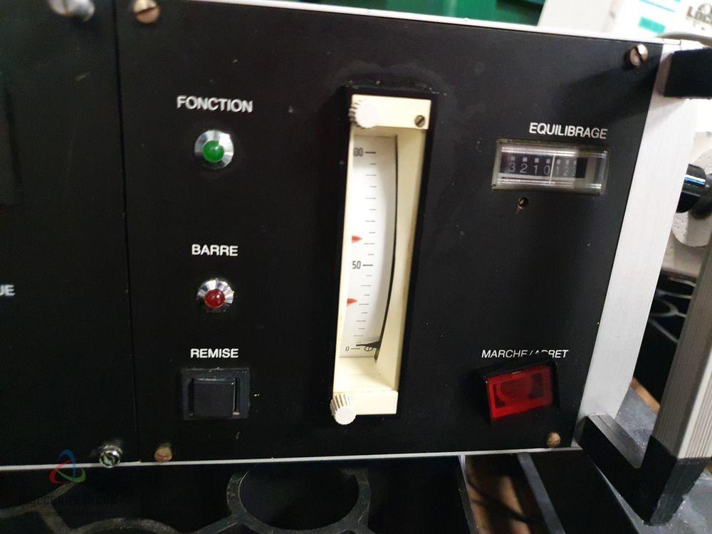 Compression controller